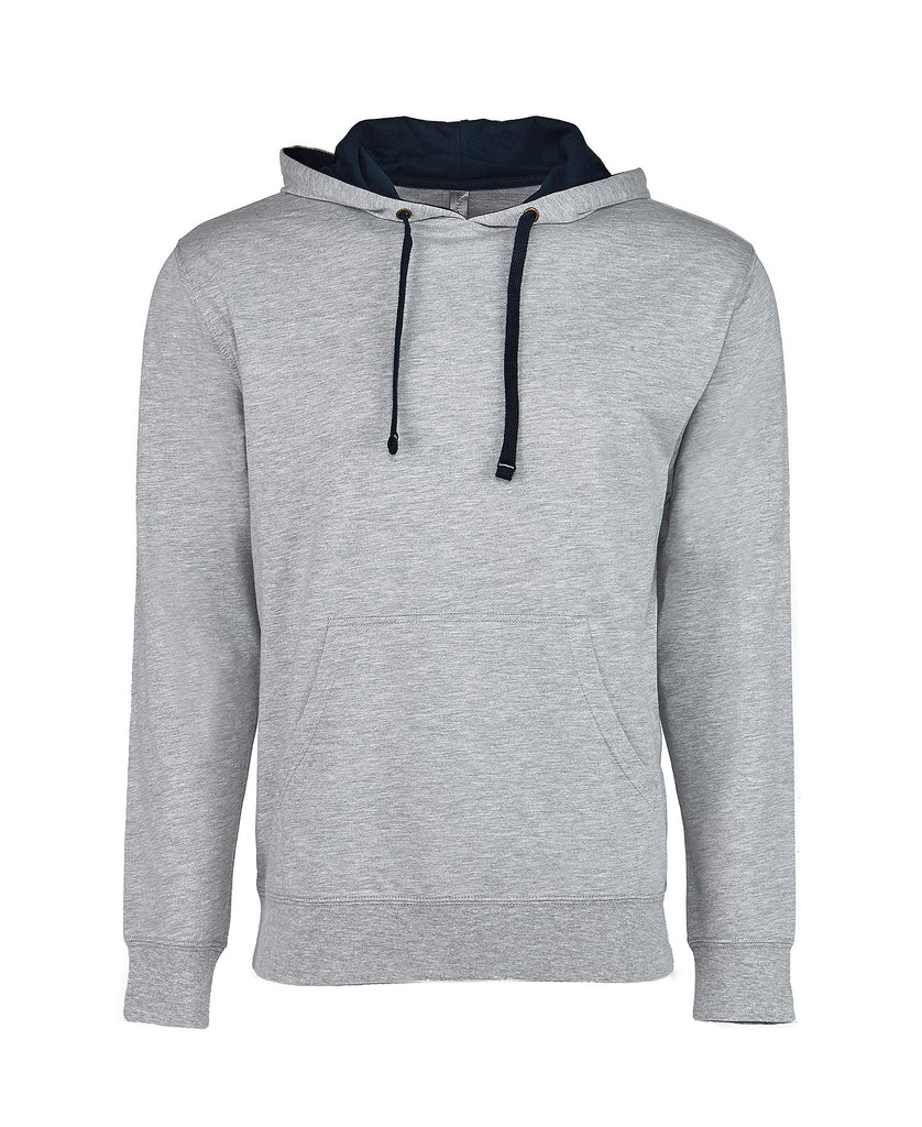 Next Level Unisex French Terry Pullover Hoody NL9301 - guyos apparel.com