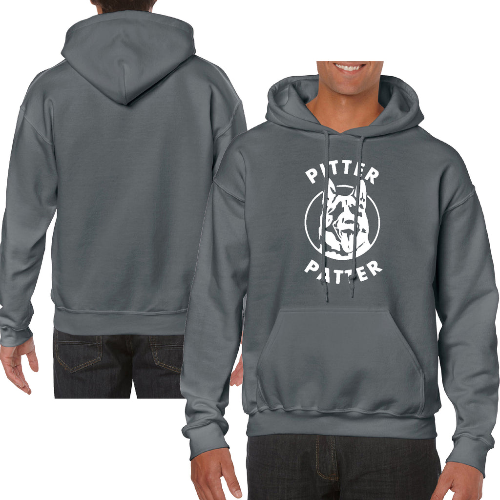 Letterkenny Pitter Patter Funny T-Shirt Dog Lover Hoodie