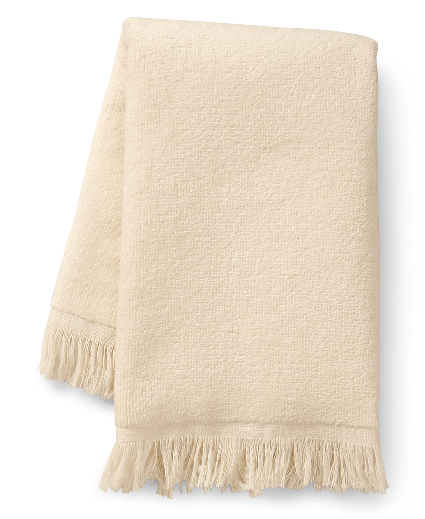 Gildan Towels Plus Fringed Fingertip Towel T600 - guyos apparel.com