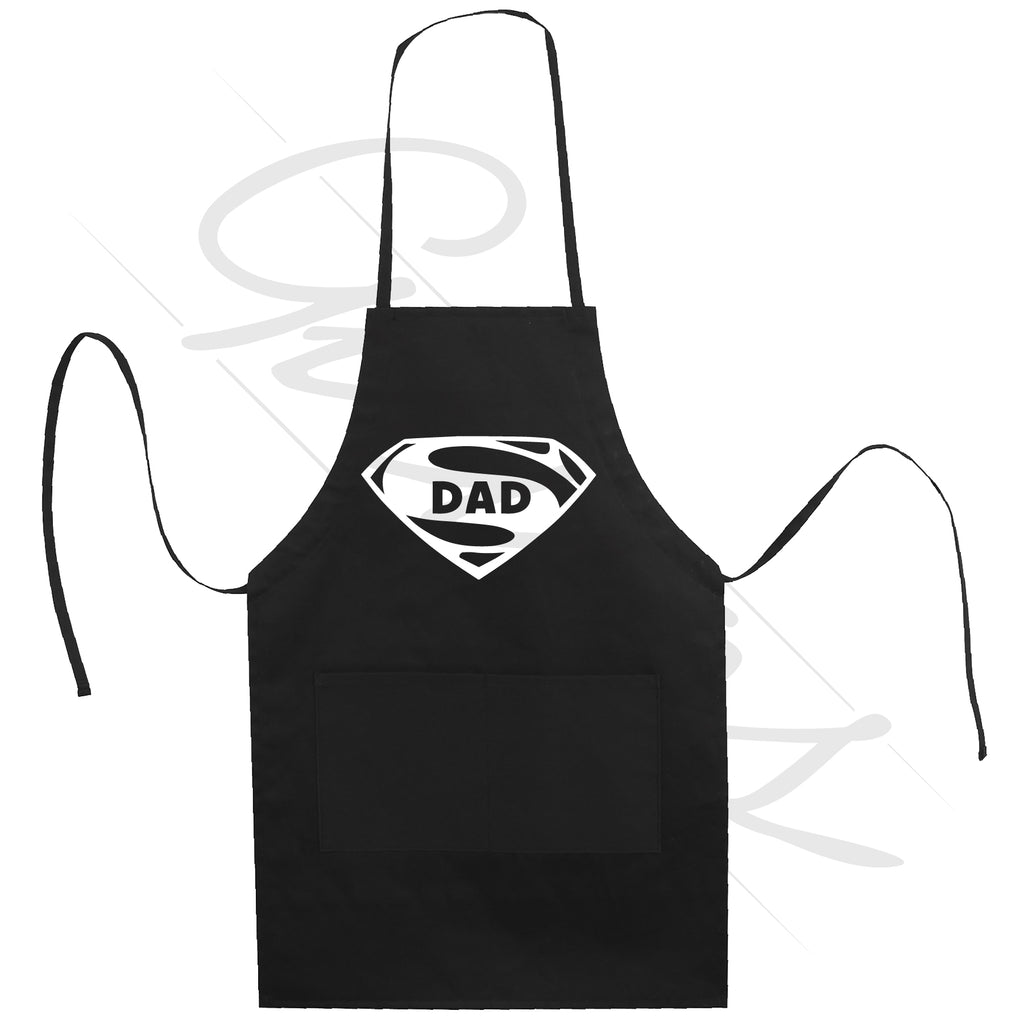 Super Dad Apron LB5502
