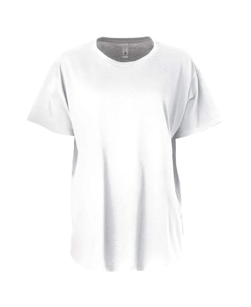 Next Level Women's Ideal Flow Tee NL1530 - guyos apparel.com