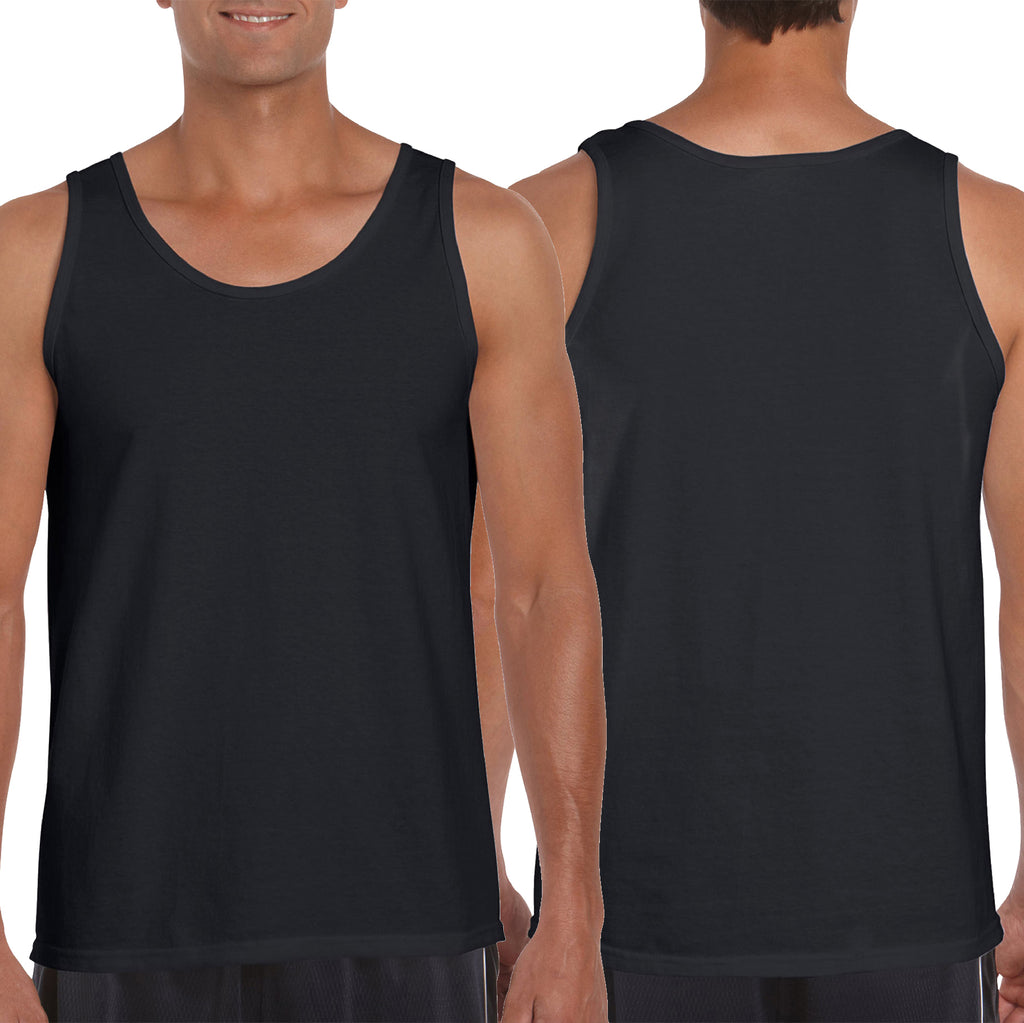 Gildan Ultra Cotton-Adult Tank Top G2200