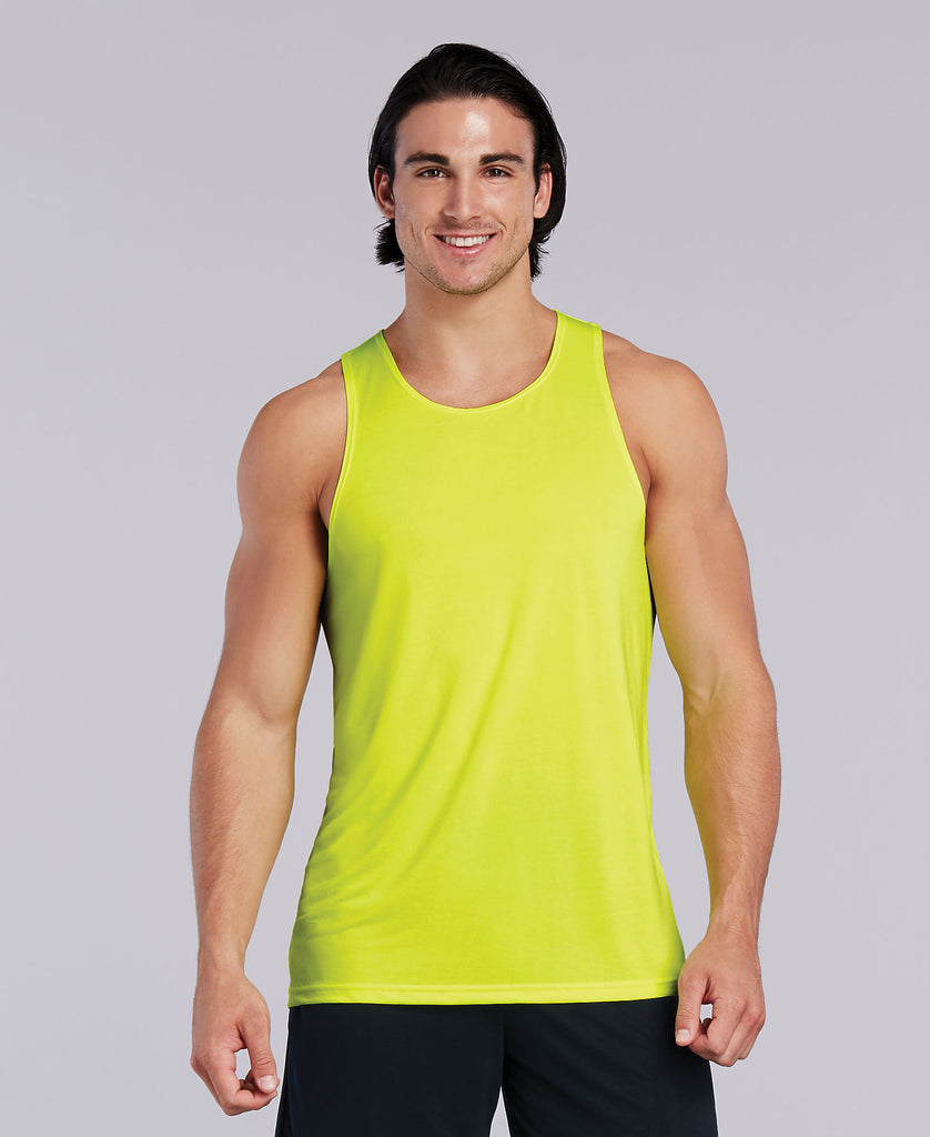 Gildan Performance Adult Core Singlet G46200 - guyos apparel.com