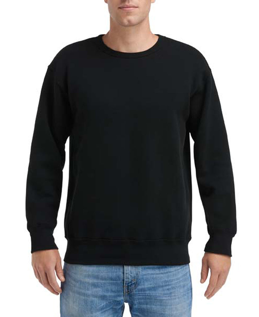 Gildan Hammer Adult Fleece Crew GHF000 - guyos apparel.com
