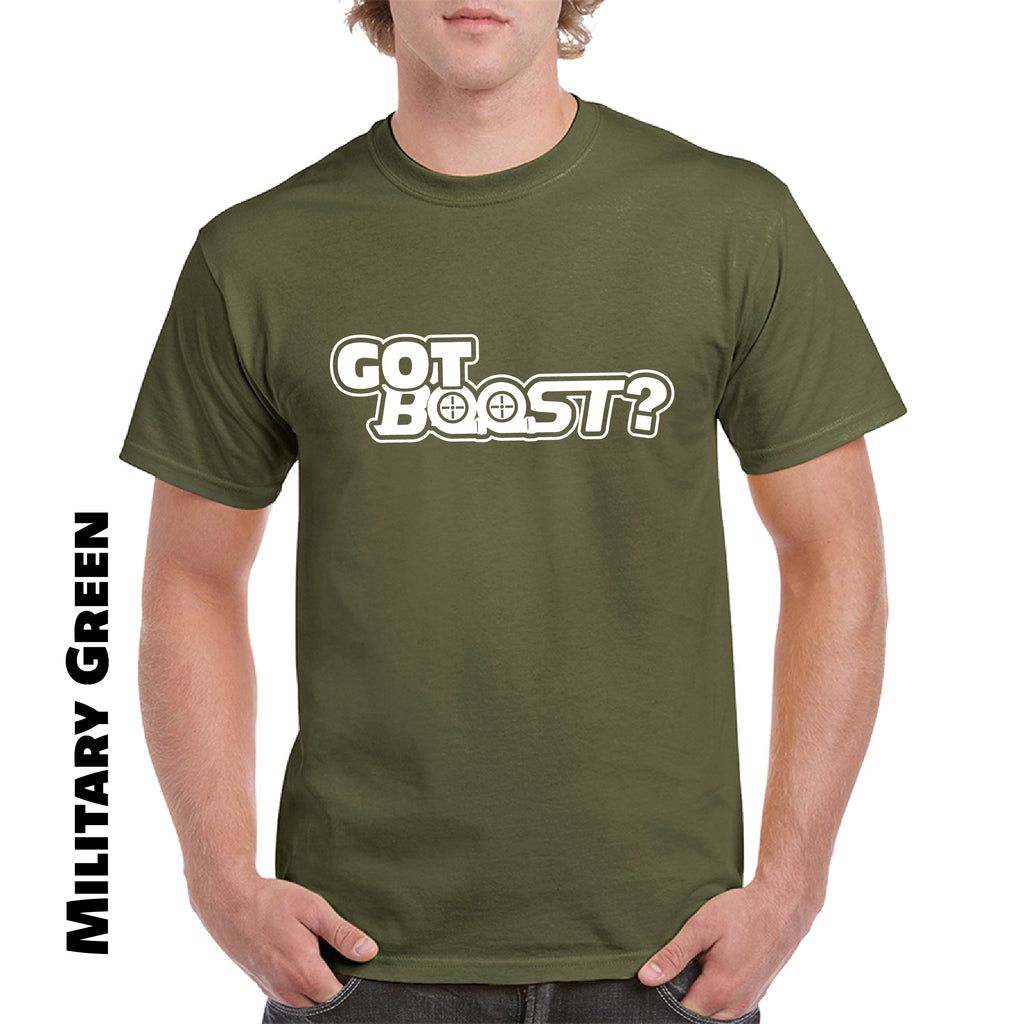 got boost ? T Shirt Car Parts Engine Tee street race car funny gift dad - guyos apparel.com