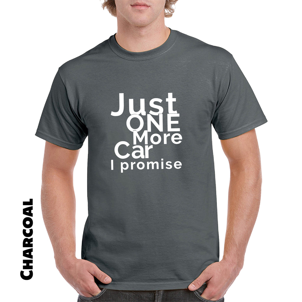 funny just one more car T Shirt Car Parts Engine Tee street race car  gift - guyos apparel.com