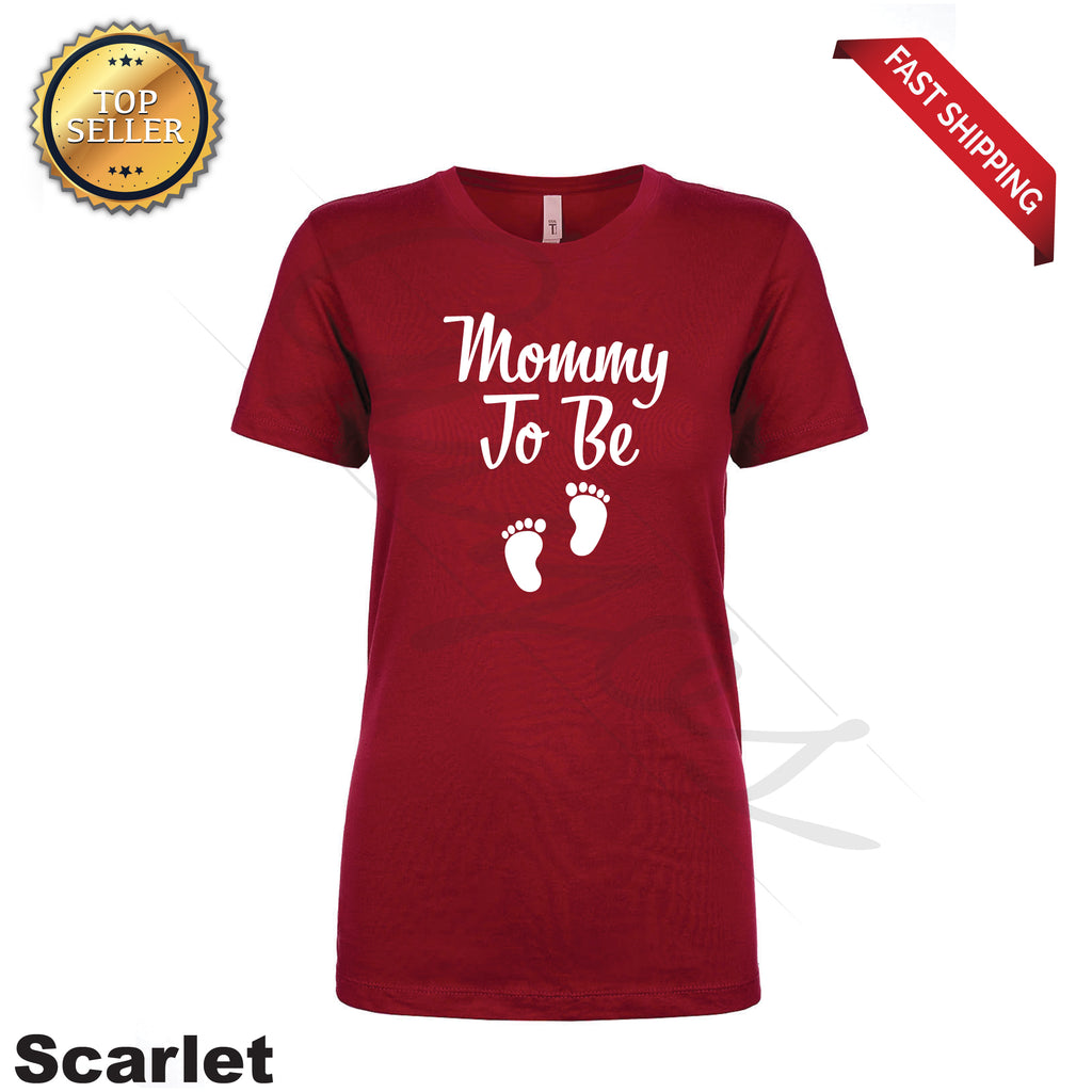 Going To Be Mommy Women's Family suppose T-Shirt