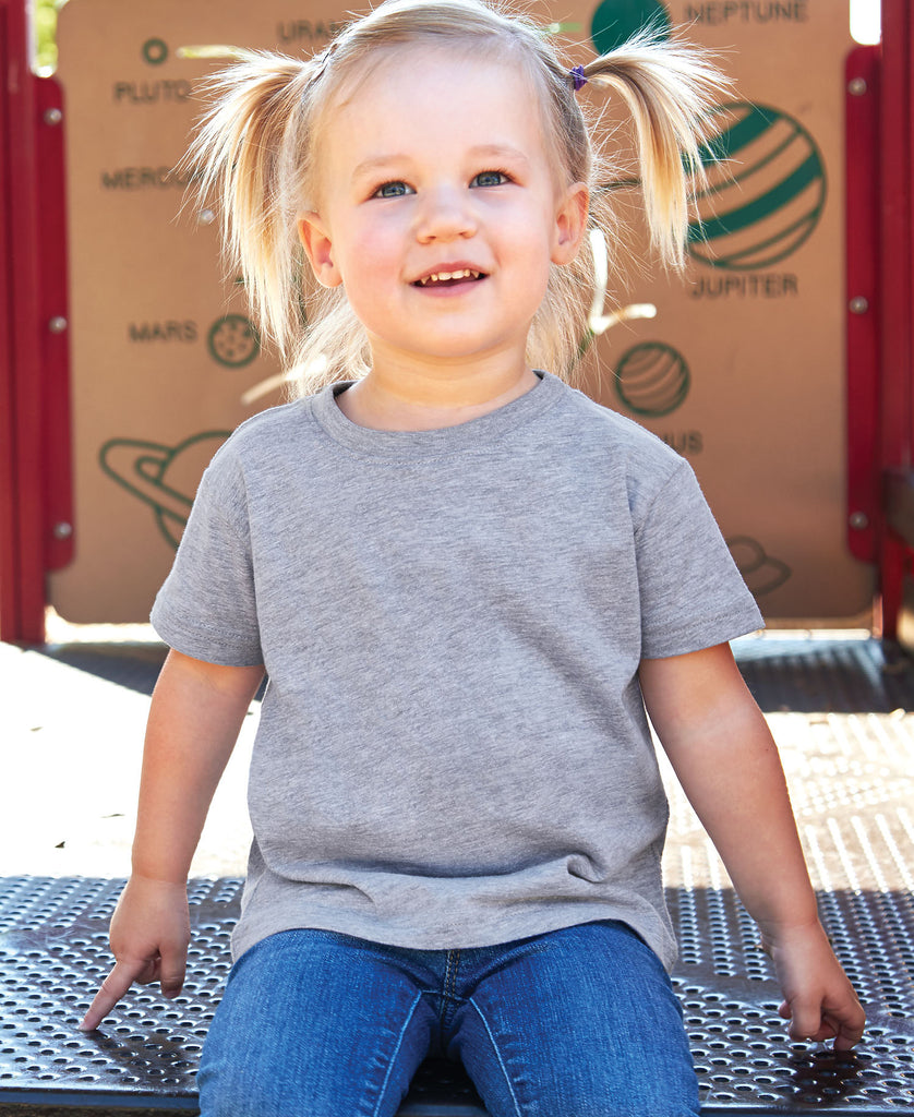 Next Level Toddler Cotton Tee NL3110 - guyos apparel.com