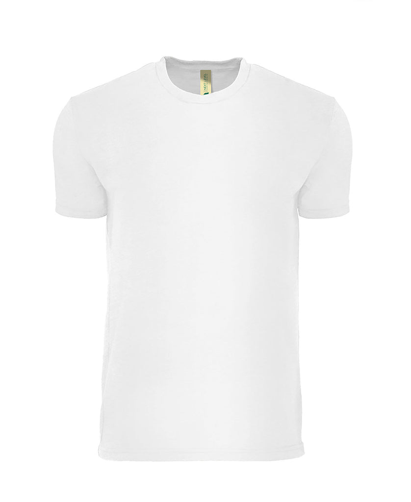 Next Level Adult Eco Heavyweight Tee NL4600 - guyos apparel.com