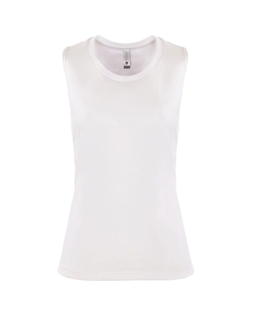 Next Level Women's Festival Muscle Tank NL5013 - guyos apparel.com