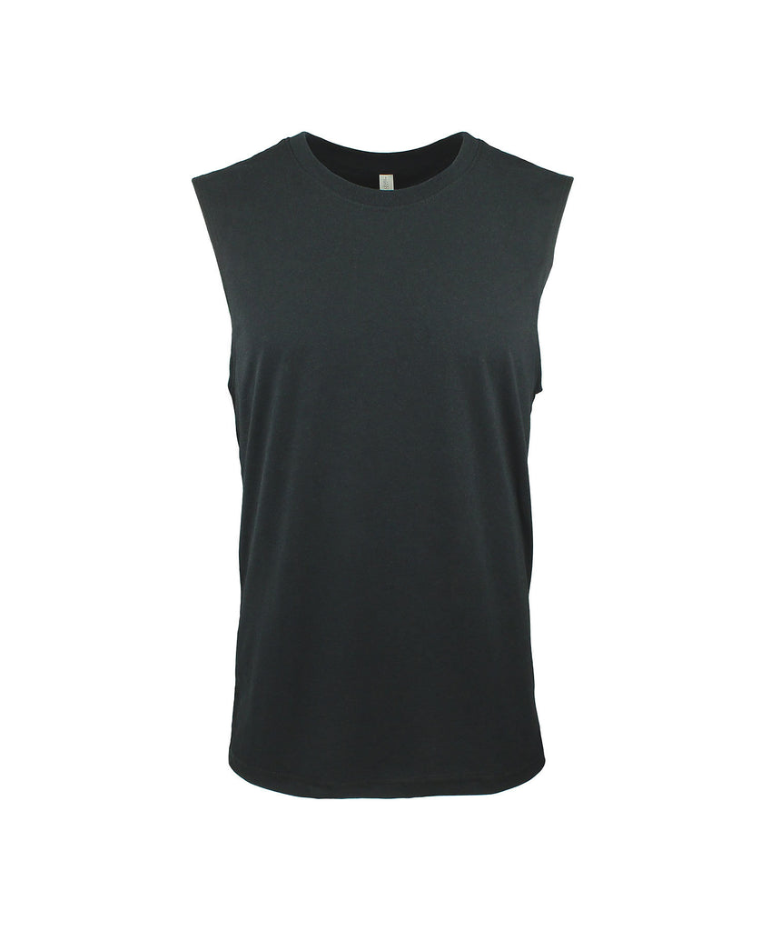 Next Level Men's Muscle Tank NL6333 - guyos apparel.com