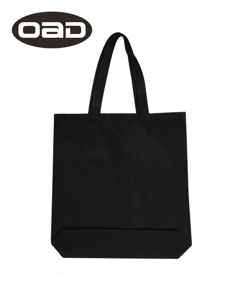 OAD Medium 12 oz Gusseted Tote OAD106