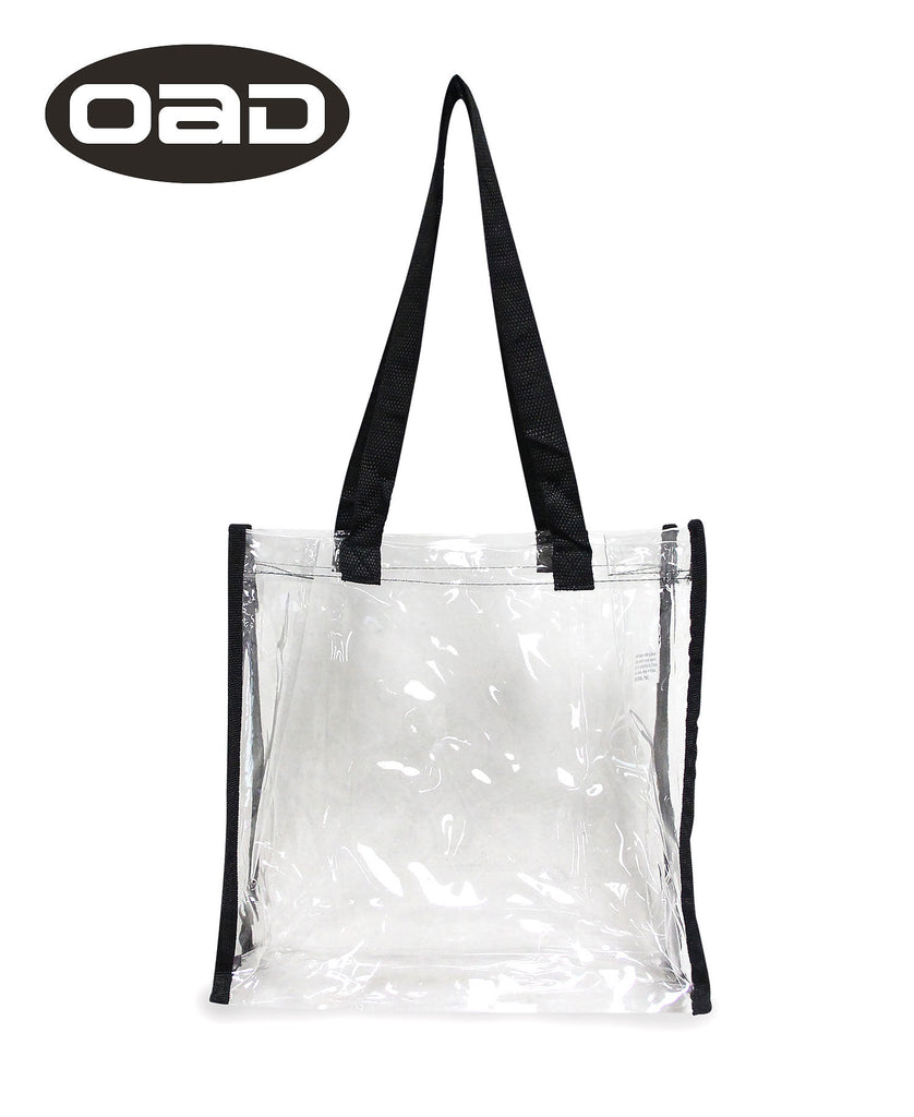 OAD Clear Tote Bag OAD5004
