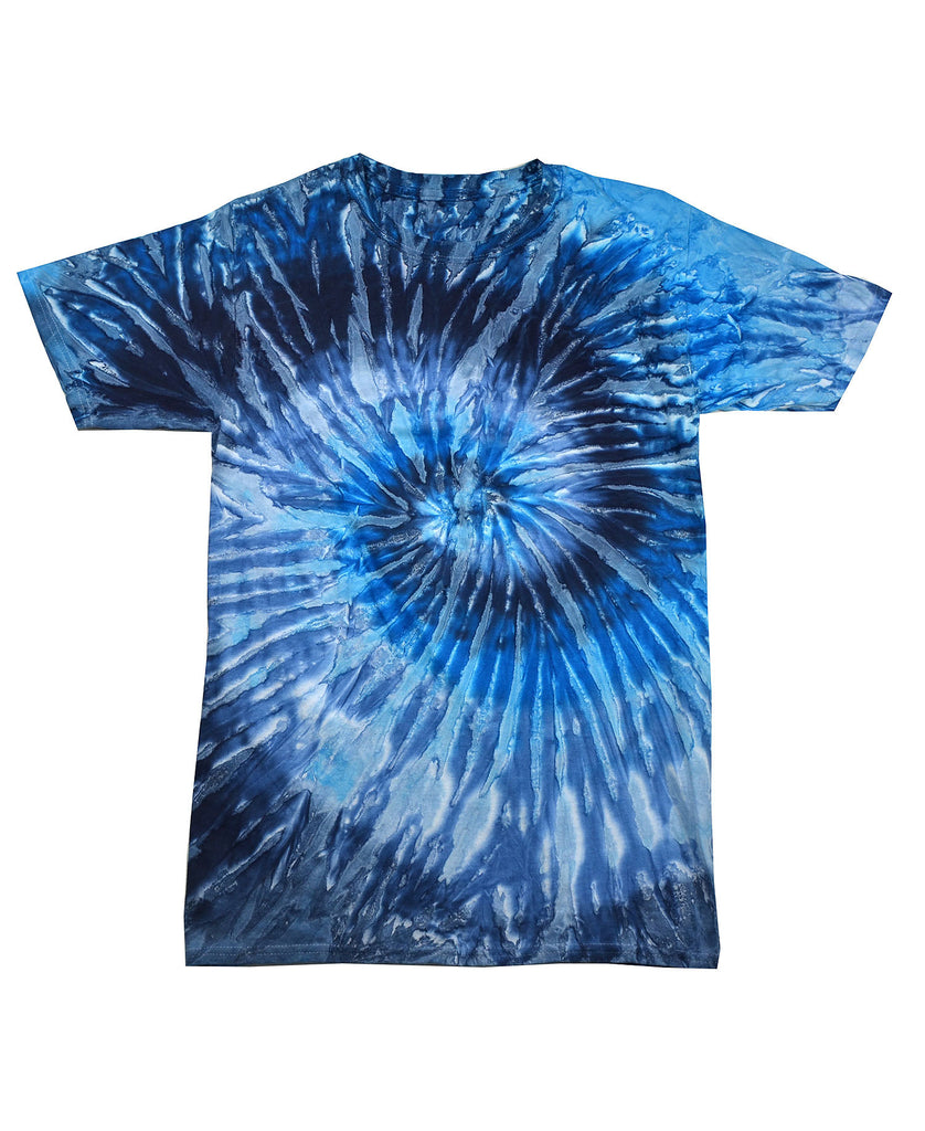 Colortone Youth Tie Dye Tee T1000Y - guyos apparel.com