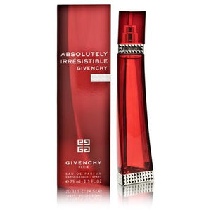Absolutely Irresistible by Givenchy 1.7 oz EDP for Women