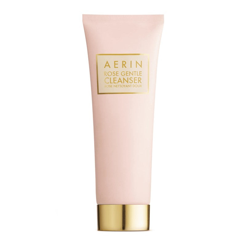 Aerin Rose Gentle Cleanser 4.2 Fl Oz /125ml