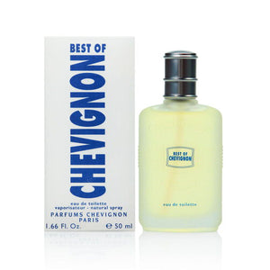 Best Of Chevignon 1.66 oz EDT for men