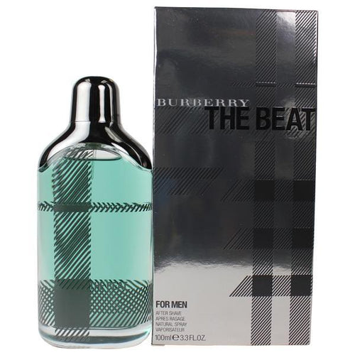 Burberry The Beat 3.3 oz after shave spray
