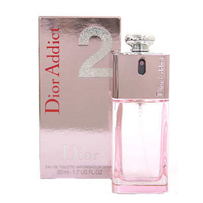 Dior Addict 2 by Christian Dior 1.7 oz EDT for Women (Vintage)