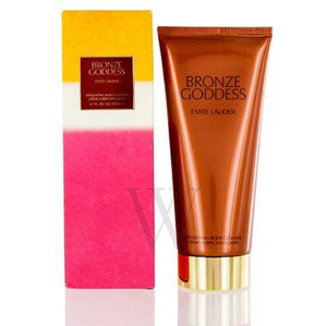 Estee Lauder Bronze Goddess Exfoliating Body Cleanser , 6.7 oz