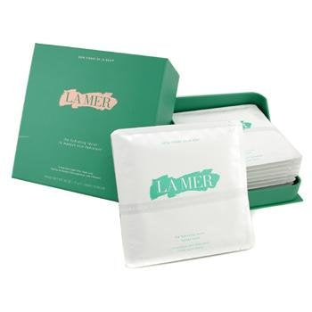 LA MER The Hydrating Facial Mask Set of 6 (Upper Zone, Lower Zone) 6 Pc Kit Unisex