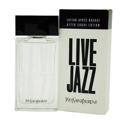 Live Jazz by Yves Saint Laurent 1.6 oz after shave lotion