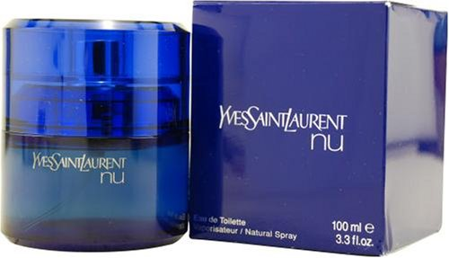 Nu Perfume by Yves Saint Laurent 3.3 oz EDT for women
