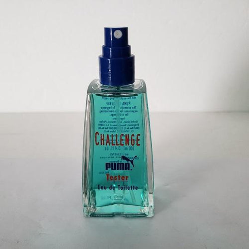 Puma Challenge 3.4 oz EDT tester for men
