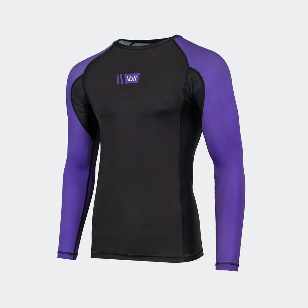 Sencial LS Rash Guard