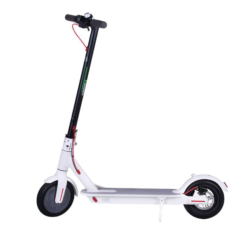 X-Scooter | 8.5 inch Electric Scooter Ultralight Folding Electric Scooter Intelligent Scooter 250W 20Km max speed 28km/h