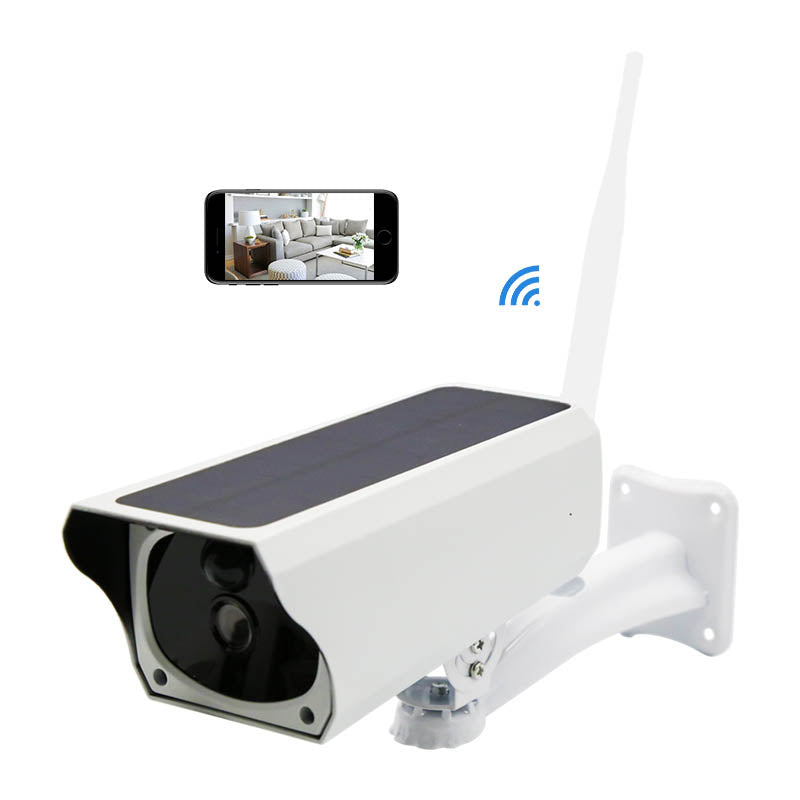 1080P Solar Wireless IP cctv Security Camera Outdoor