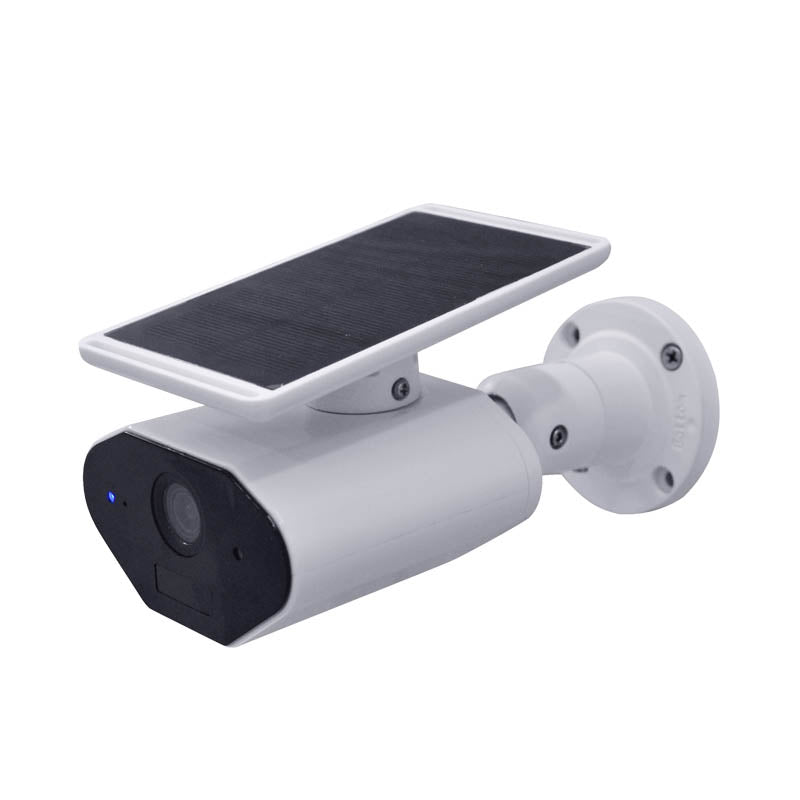 2019 Newest 1080P Solar panel wireless IP camera outdoor