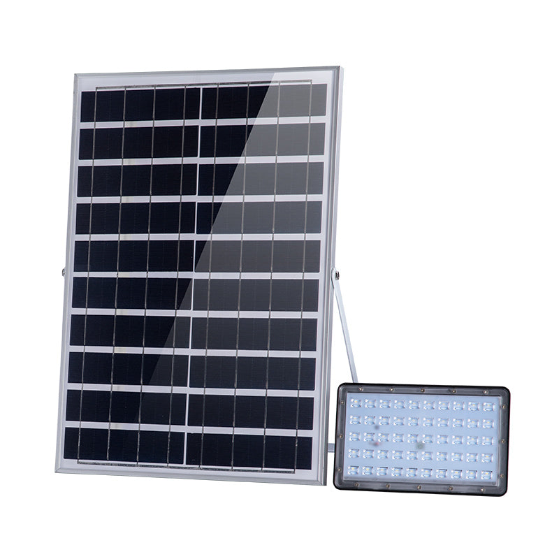 Private Mode Dusk To Dawn Security Night Light 10W 15W 20W Motion Sensor Solar Led Flood Light Outdoor