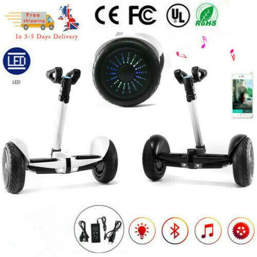 Hoverboard 10 inch electric scooter smart balance scooter board gyro scooter with Bluetooth + Application