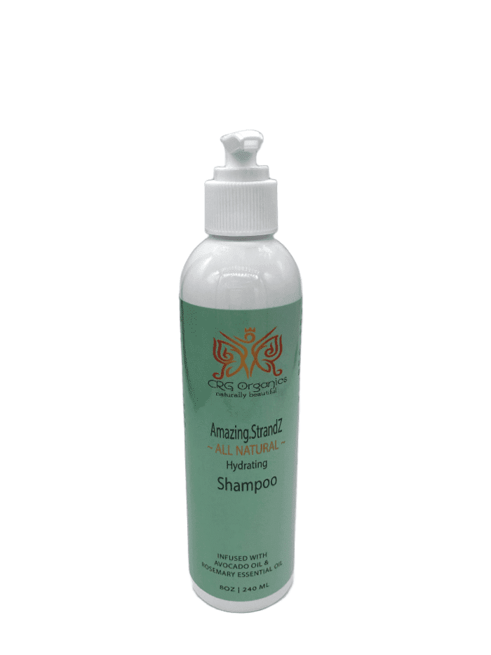 Hydrating and growth Shampoo