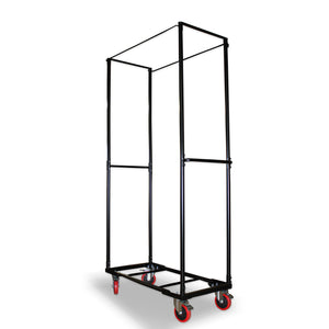 Event Series Folding Chair Stack Cart 2200 Series