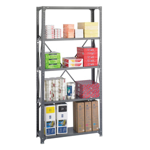36 x 12 Commercial 5 Shelf Kit by Safco in - for The Eggleston Group