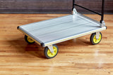 STOW AWAY® Platform Trucks