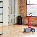 Continuous Handle Heavy-Duty Hand Truck