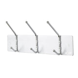 Wall Rack Coat Hook, 3 Hook (Qty. 12)