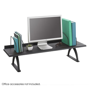 "42"" Desk Riser by Safco in - for The Eggleston Group"
