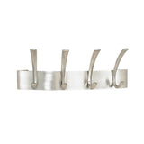 Metal Coat Rack 4 Hook (Qty. 6)