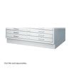 Facil Flat File Closed Base-Small