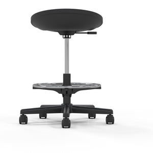 Swivel Tech Stool