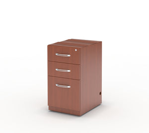 Aberdeen® Series Desk Pedestal, Pencil/Box/File