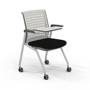 Thesis™ Training Chair, Static Back with Tablet
