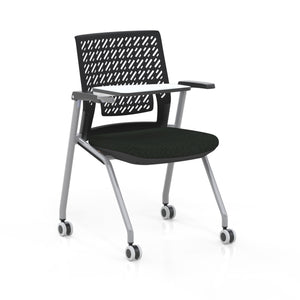 Thesis™ Training Chair, Flex Back with Tablet