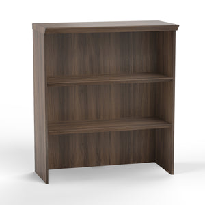 Sterling 3-Shelf Bookcase