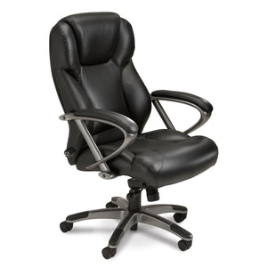 Ultimo™ 300 Series High-Back Leather Chair