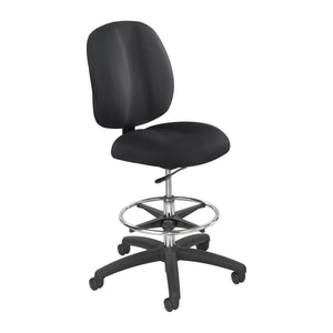 Apprentice II Extended Height Chair in Default Title - Office Furniture Seating by Safco - Only at the-eggleston-group